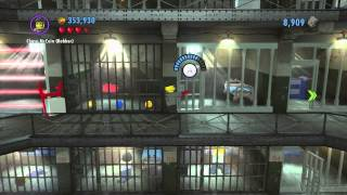 LEGO City Undercover - Chapter 3 - Go Directly to Jail