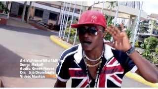 Mtu Shilingi - Makofi (Official)