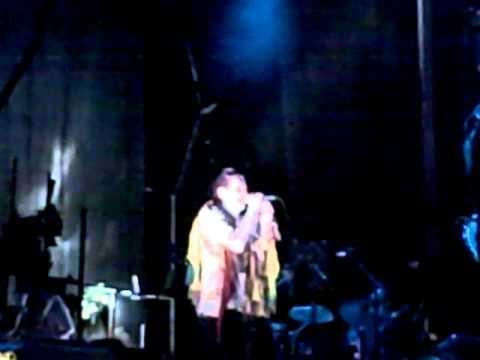 Jónsi - Tornado (Live @ Pantages Theater)