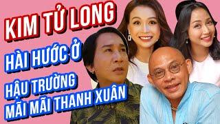 Hậu trường Mãi Mãi Thanh Xuân 2 quá vui gặp gỡ bộ ba siêu quậy Kim Tử Long, Sam và Ốc