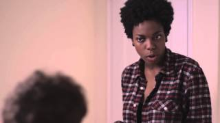 Once You Go Black... ft. Sasheer Zamata