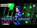 Fedde Le Grand DJ SET SLAM MixMarathon XXL ADE 2018 mp3