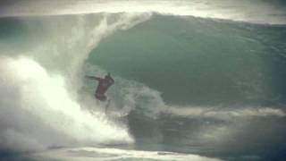 Kelly Slater — Switch Stance — Best of Boardriding