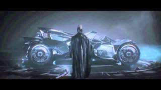 Batman Arkham Knight First Trailer