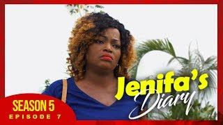 Jenifa's diary Season 5 Episode 7 - Repercussions