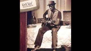 Watch Keb Mo Ill Be Your Water video