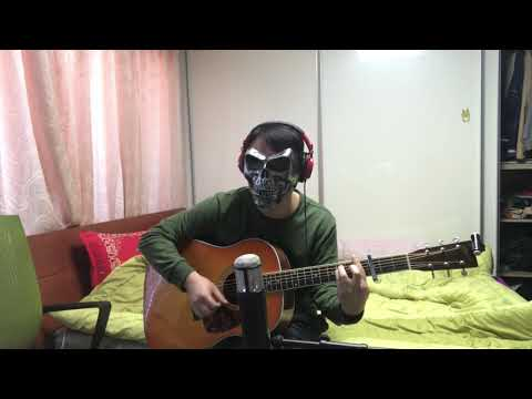 Radiohead Creep Cover by symptomer MP3