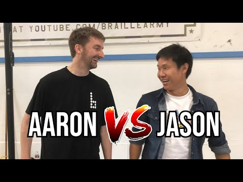 JASON VS AARON KYRO - GAME OF SKATE