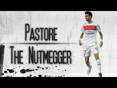 Javier Pastore - The Nutmegger (12/13) HD
