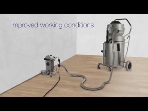 Bona DCS - How it Works