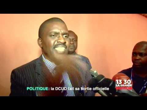 Journal de Corinne Sabwe, Edition 16 Aout 15 Congo News