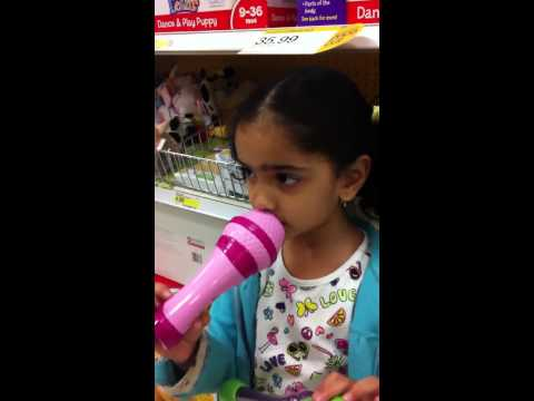 Shubhra Karaoke video