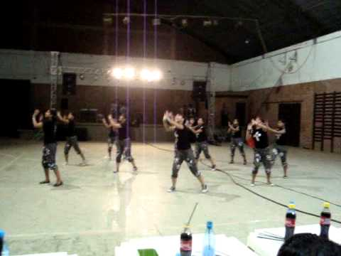 Coreografia Soldado de Juan Luis Guerra