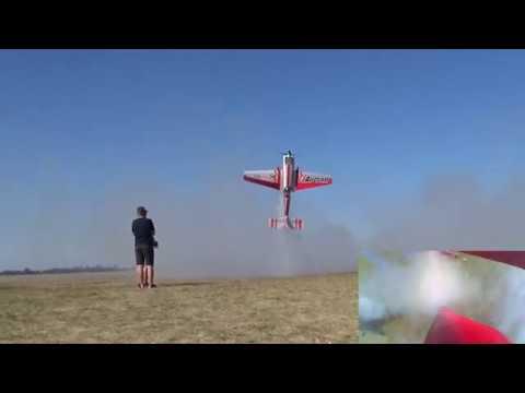 Viktor Varga's Flight SzIA 2019
