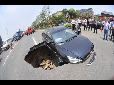 Подборка аварий и ДТП (выпуск 18) | Car Crash Compilation.