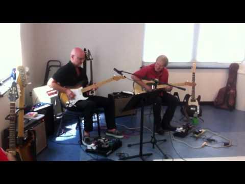 Tone Masters