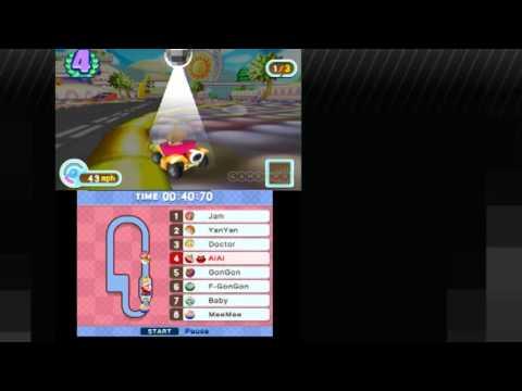 GameSpot Reviews - Super Monkey Ball 3D Video Review (3DS)