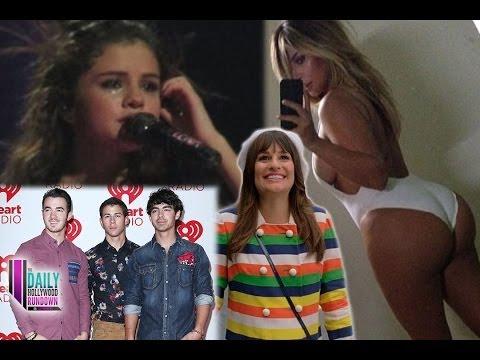 Selena Gomez Crying Over Justin Bieber! Kim Kardashian