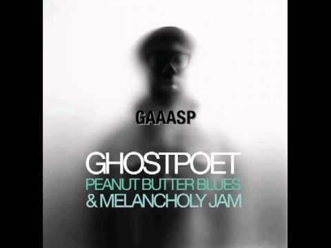Ghostpoet's 'Peanut Butter Blues & Melancholy Jam' Album Preview