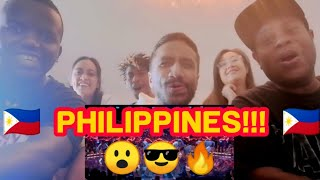 "VPEEPZ ""&Burn"" 🔥💯 // World of Dance 2019 REACTION! // Kokonut"