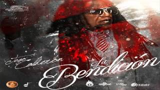 La Bendicion - Tego Calderon (Original) (Video Music) REGGAETON LETRA 2015