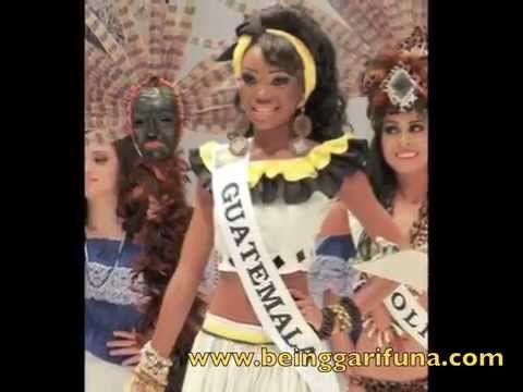Statement by Miss Guatemala World 2014 KEYLA BERMUDEZ About 2014 Miss World Beauty Pageant