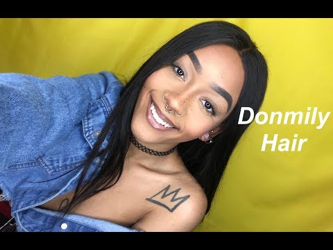 DONMILY HAIR ✨