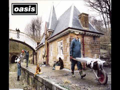 Oasis - Youve Got To Hide Your Love Away