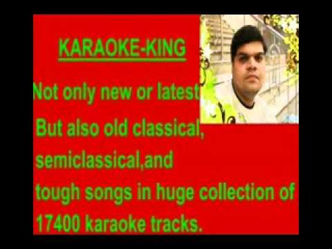 Tu hi mera karaoke - Jannat 2.flv