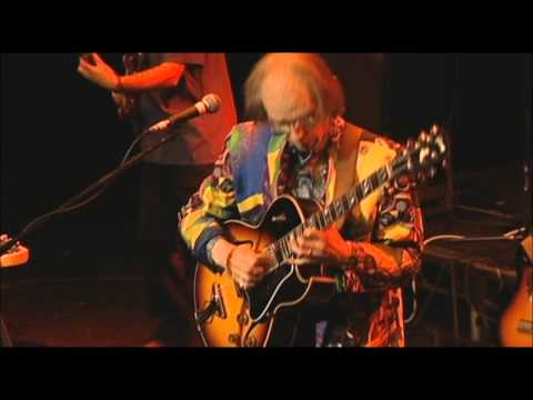Steve Howe's Remedy (2004) Part 14- Raga- My White Bicycle