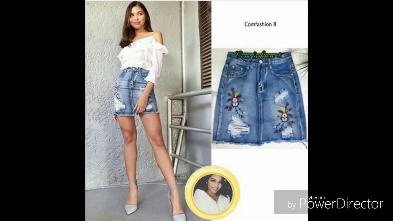 Fashion report: Maine mendoza
