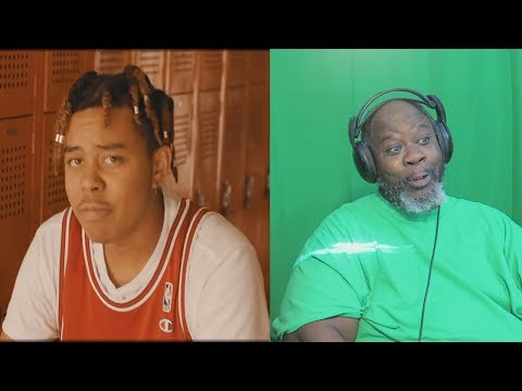Dad Reacts to Childish Gambino - This Is America (Official Video)