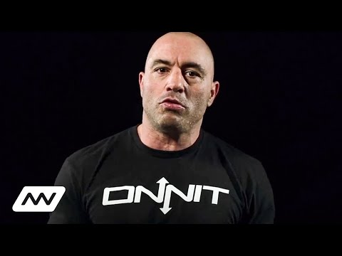 Joe Rogan: Be The Hero of Your Own Movie klip izle