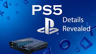 PS5 details revealed | Playstation 5 is almost here | Release date...| TECHBLUR