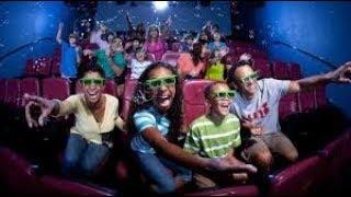 5D movie Saudi national day celebration jeddah Saudi Arabia
