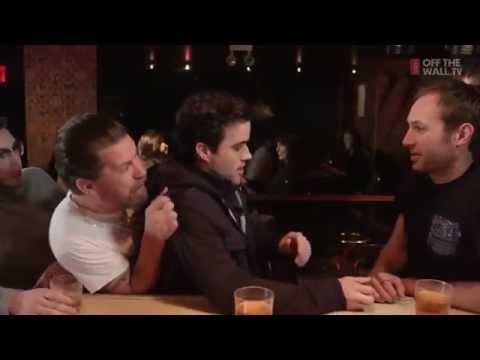 Как правильно пить в баре (Кузьма)