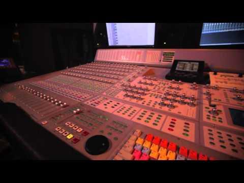 SSX - Making of de la musique