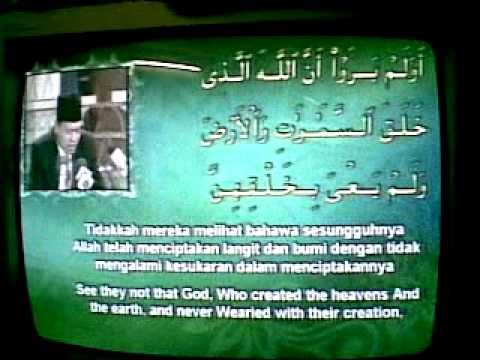 Johan Qari Tilawah Al-Quran 2008 (pertandingan).mp4