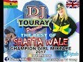 Download DJ Touray Presents The Best Of Shatta Wale Champion Girl Mixtape 2017 in Mp3, Mp4 and 3GP