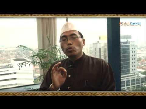 Al Quran Sebagai Petunjuk - Ustadz Kurnaedi,Lc