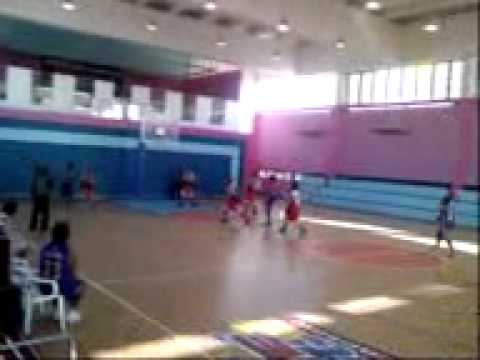 Alqimma VS Saudi Cable-Knockout Game 2nd qtr.3gp