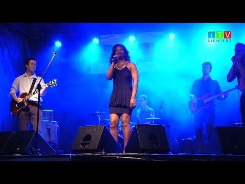 ITVSiewierz - IV Międzynarodowy Festiwal Blues Na Siewierskim Zamku   Dzień 1