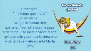 Watch Carlos Vives El Testamento video
