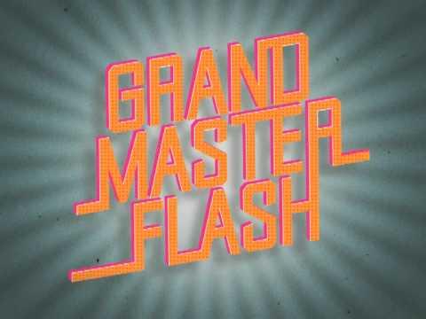 Rap History Warsaw & ButiKlub present GRANDMASTER FLASH | 11.03