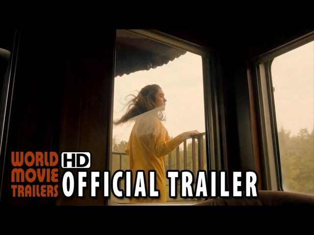 Station to Station Official Trailer (2015) HD