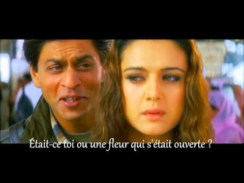 Do Pal - Veer-Zaara - VOSTFR -HD