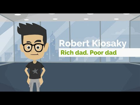 rich dad poor dad book review essay Rich dad poor dad is a book about educating yourself so you can take calculated risks that pay off big to make you rich find out if this book is for you.