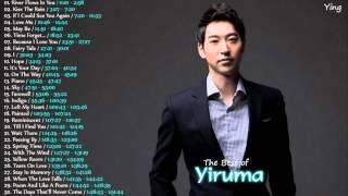 Những Bản Nhạc Không Lời Hay Nhất Của Yiruma l Best of Yiruma   YouTube 720p