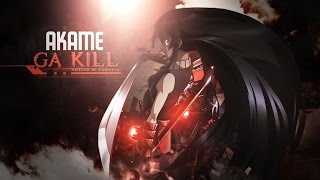 Akame Tribute「AMV」One for the kill!