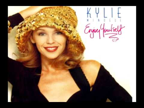 Kylie Minogue - Nothing to Lose